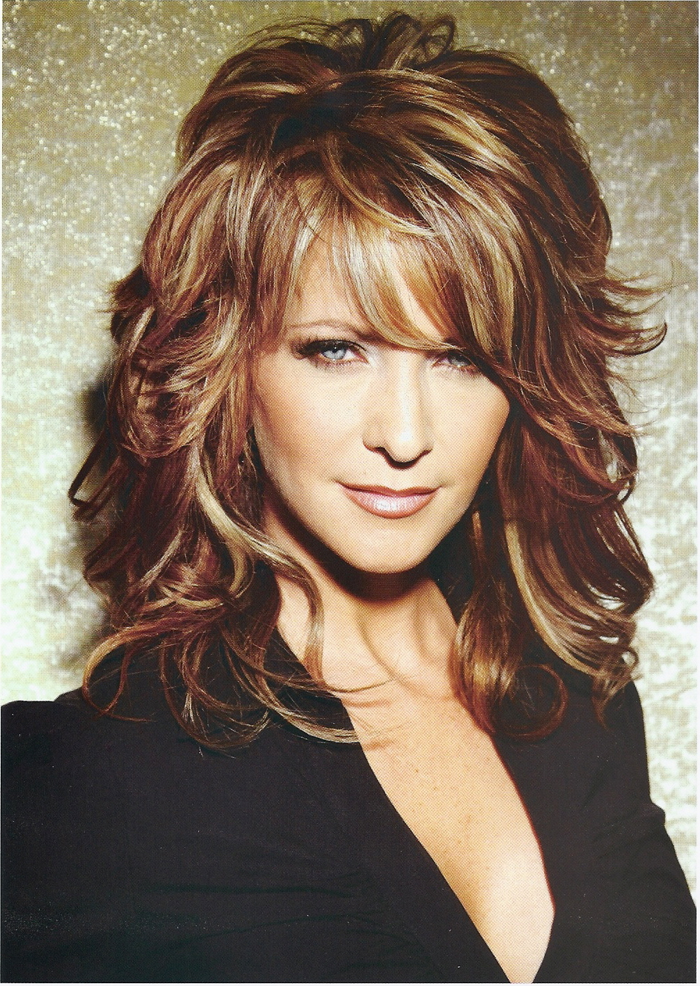 Hair Style , 6 Amazing Layered Haircut Styles For Long Hair : New Styles Hair