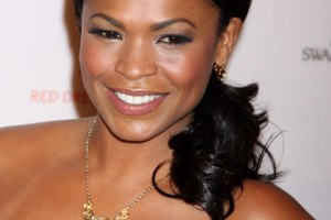 Hair Style , 7 Charming Nia Long Hair Styles : nia hairstyles medium
