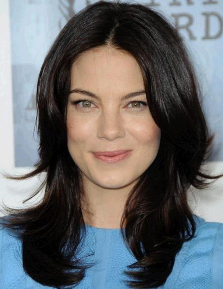 Hair Style , 5 Excellent Long Hair Styles For Oval Faces : Oval Faces