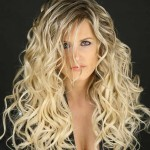 perming Hairstyle , 6 Wonderful Long Hair Perm Styles In Hair Style Category