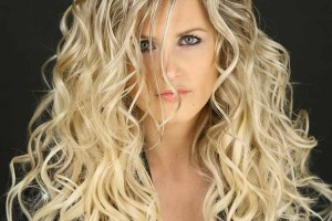 Hair Style , 6 Wonderful Long Hair Perm Styles : perming Hairstyle