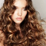 perming hair , 6 Wonderful Long Hair Perm Styles In Hair Style Category
