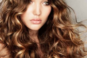 Hair Style , 6 Wonderful Long Hair Perm Styles : perming hair