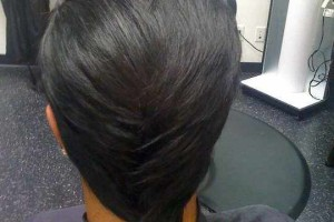 Hair Style , 6 Nice 27 Piece Quick Weave Short Hairstyle :  piece quick weave short hairstyle