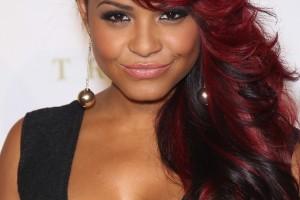 Hair Style , 7 Best Rated Hair Dye Styles For Long Hair : pink hair dye for black hair
