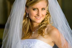 500x749px 5 Top Wedding Veil Styles With Long Hair Picture in Hair Style