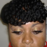 protective styles , 7 Cool Protective Hairstyles For Short Natural Hair In Hair Style Category