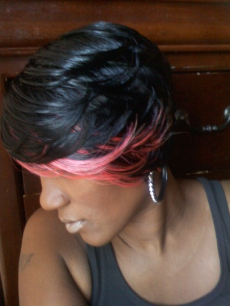 7 Top Short Quick Weave Hairstyles in Hair Style