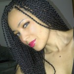 senegalese twist , 7 Charming Senegalese Twists Long Hair Styles In Hair Style Category