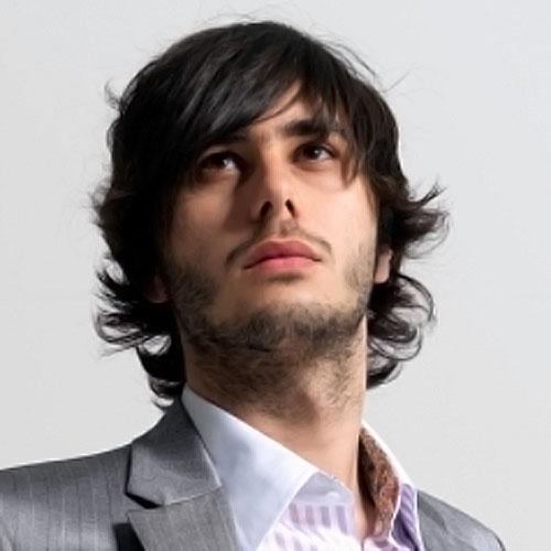 Hair Style , 5 Top Styling Mens Long Hair : Shaggy Haircut For Long Hair