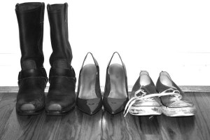 Shoes , 7 Nice Average American Woman Shoe Size : shoes resized