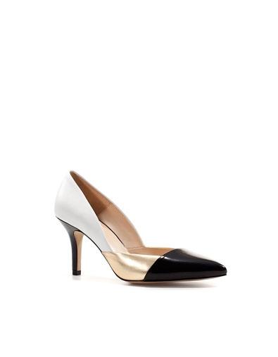 Luxury Best Shoes From Zara March 24 2014  POPSUGAR Fashion