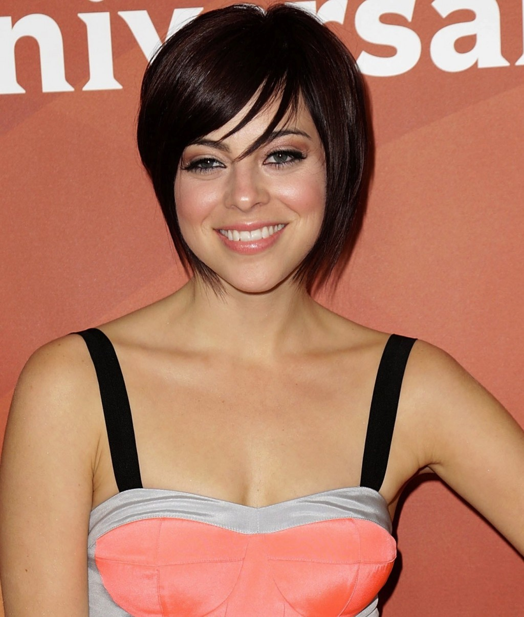 Hair Style , 8 Cool Short And Sassy Hairstyles : Short Bob Hairstyle