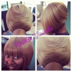 short bob hairstyles , 6 Nice 27 Piece Quick Weave Short Hairstyle In Hair Style Category