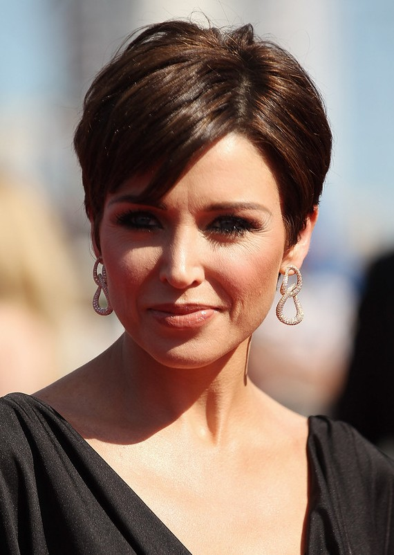 6 Cool Short Cropped Hairstyles in Hair Style