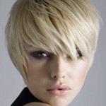 short cropped hairstyle for women , 6 Cool Short Cropped Hairstyles In Hair Style Category