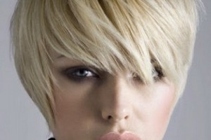Hair Style , 6 Cool Short Cropped Hairstyles : short cropped hairstyle for women