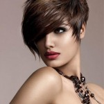 short curly hair , 4 Unique Short Hair Styles For Long Faces In Hair Style Category