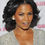 Short Hair Styles , 7 Charming Nia Long Hair Styles In Hair Style Category