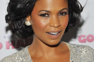 430x600px 7 Charming Nia Long Hair Styles Picture in Hair Style