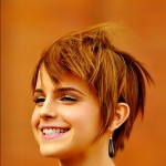 short hair styling , 8 Wonderful Hairstyles For Growing Out Short Hair In Hair Style Category