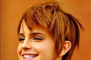 Hair Style , 8 Wonderful Hairstyles For Growing Out Short Hair : short hair styling