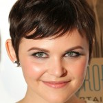 short hair , 6 Wonderful Short Hairstyles For Heart Shaped Faces In Hair Style Category