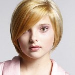 short hairstyles 2013 , 8 Nice Short Hairstyles For Oval Faces In Hair Style Category