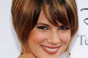 Hair Style , 6 Nice Short Hairstyles For Thick Wavy Hair : short hairstyles for thick hair