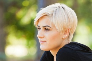Hair Style , 5 Cute Short Hairstyles For Thin Fine Hair : short hairstyles for thin hair