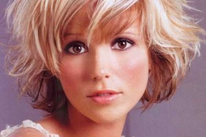 519x620px 6 Nice Short Hairstyles For Thick Wavy Hair Picture in Hair Style