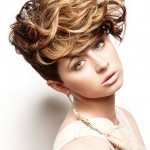short hairstyles prom , 7 Fabulous Homecoming Hairstyles For Short Hair In Hair Style Category