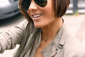 495x654px 6 Cute Short Asymmetrical Hairstyles Picture in Hair Style