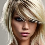 short layered hairstyles , 6 Cute Short Asymmetrical Hairstyles In Hair Style Category