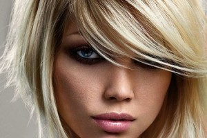 450x573px 6 Cute Short Asymmetrical Hairstyles Picture in Hair Style