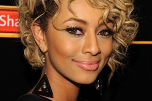 395x594px 8 Cool Keri Hilson Short Hairstyles Picture in Hair Style
