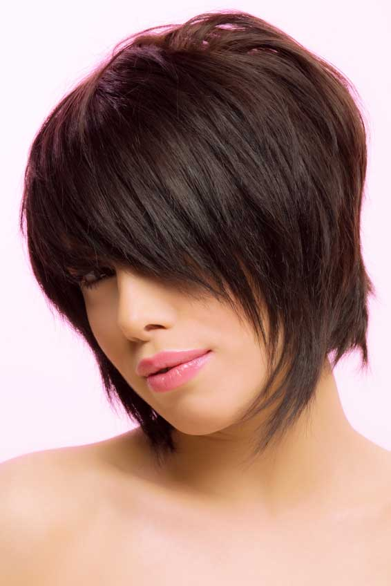 10 Best Short Shag Hairstyles in Hair Style