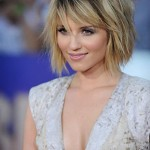 short shaggy bob hairstyles for women , 8 Best Short Shaggy Hairstyles In Hair Style Category