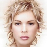 short shaggy hairstyles , 8 Charming Short Shaggy Hairstyles 2012 In Hair Style Category