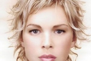 520x612px 8 Charming Short Shaggy Hairstyles 2012 Picture in Hair Style