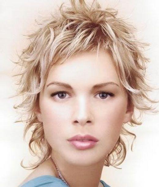 Hair Style , 8 Charming Short Shaggy Hairstyles 2012 : Short Shaggy Hairstyles