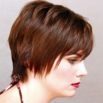 short textured hairstyles women , 9 Cute Short Textured Hairstyles In Hair Style Category
