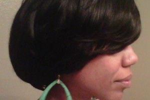 Hair Style , 7 Top Short Quick Weave Hairstyles : short wavy hairstyles