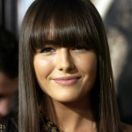 Style Long Hair With Bangs , 6 Hottest Bang Styles For Long Hair In Hair Style Category