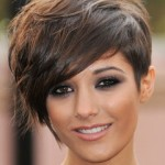styles for 2012 , 8 Nice Short Hairstyles For Oval Faces In Hair Style Category