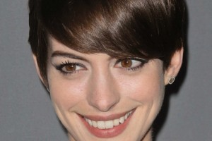 439x585px 8 Wonderful Hairstyles For Growing Out Short Hair Picture in Hair Style