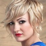 textured short hairstyle , 9 Cute Short Textured Hairstyles In Hair Style Category