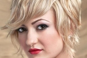 Hair Style , 9 Cute Short Textured Hairstyles : textured short hairstyle