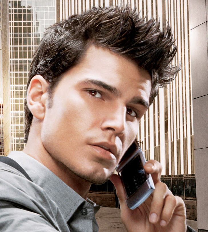 Hair Style , 5 Top Styling Mens Long Hair : Trend Men Hairstyle 2013