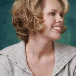 very short permed hairstyles , 6 Nice Short Permed Hairstyles In Hair Style Category